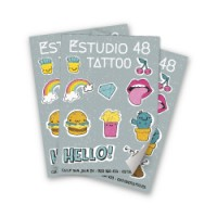 Stickers Adhesivos