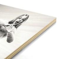 Fotos en madera